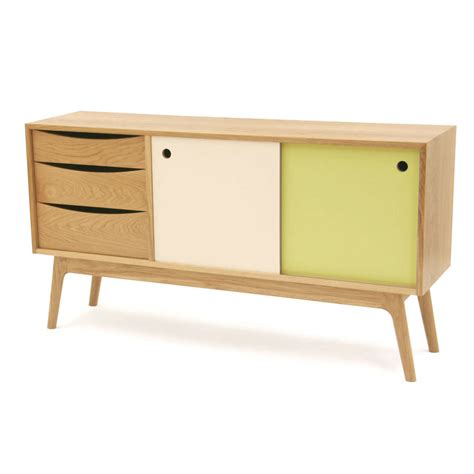 Sideboard Kaufen by Classic Mid Century Sideboard With Drawers By Design