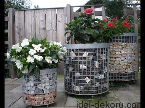 Outdoor Küche Bilder Design Ideen by 16 Fantastic Gabion Designs For Your Outdoor Experience