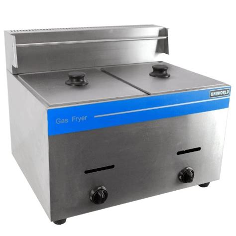 Countertop Turkey Fryer by Countertop Gas Fryer