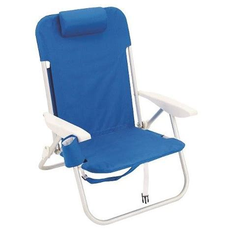 room essentials backpack lawn chair room essentials backpack chair blue day trip