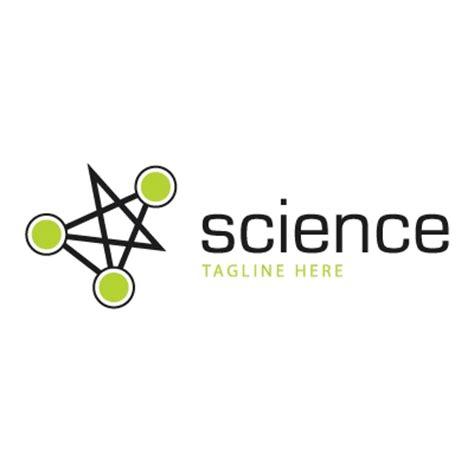 science logo design gallery inspiration logomix