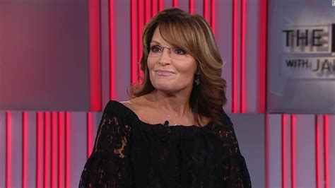sarah palin pictures videos breaking news sarah palin s treatment at fox news ailes called her hot