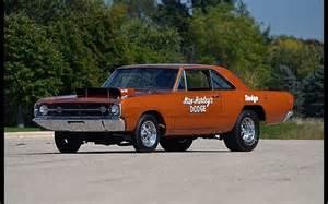 1968 Dodge Dart Hemi 301 Moved Permanently