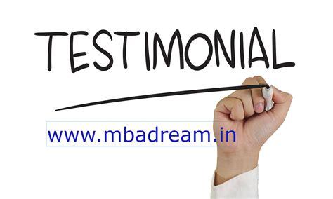 Bu Mba Curriculum by Mbadream In Testimonials Sushrat Admitted To Boston