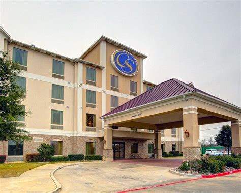 Comfort Inn And Suites Waco by Comfort Suites In Waco Tx 254 537 0