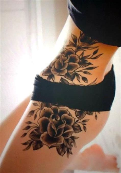 sexy hip tattoo 25 best ideas about hip tattoos on
