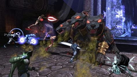 Dc Universe Online Giveaway - dc universe online update 73 makes changes to stat curves mmo bomb