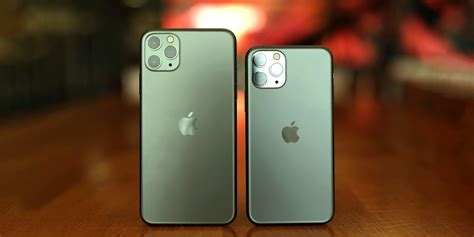apple iphone  pro  pro max review    groundbreaking engadget