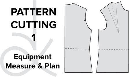 pattern cutting and making up pdf pattern cutting flat pattern drafting the bodice block