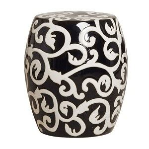 Black And White Garden Stool by 72 Best Images About Ecm 2 186 On Ceramics