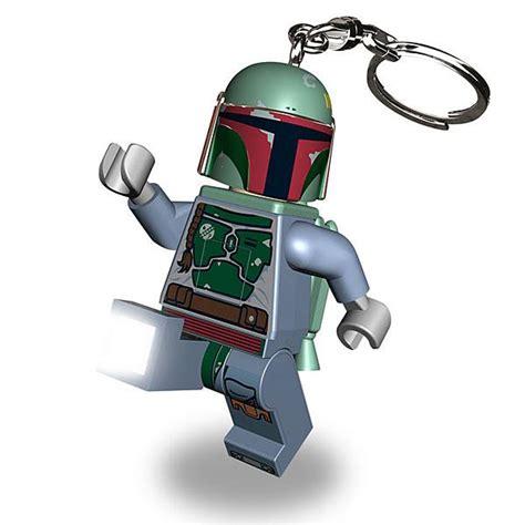 Lego Led Keychain Captain Phasma Starwars Wars Boba Fett Gadgetsin