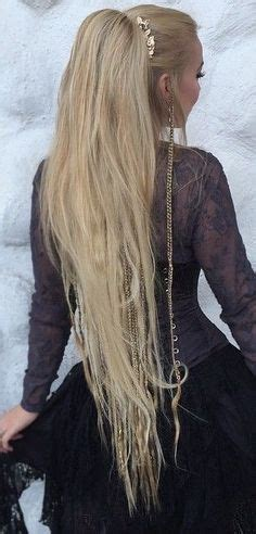 gothc viking hairstyle viking braided hairstyle viking celtic medieval