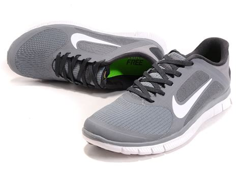 mens nike free 4 0 v3 running shoes special offer nike free 4 0 v3 mens running shoes white