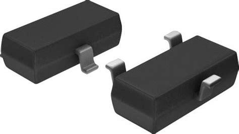 darlington transistor sot 23 transistor bjt diskret infineon technologies bcv27 sot 23 3 1 npn darlington kaufen