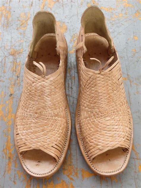 Dress Fenita aranita finita huarache sandals huarache