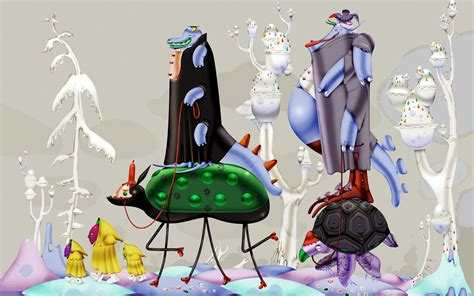 themes of cartoons for windows 7 windows 7 rc character wallpapers 1440x900 no 5 desktop