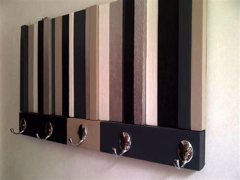 Gantungan Baju Modern jual kapstok kayu modern rustic gantungan baju hitam