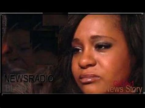 whitney houston daughter found in bathtub bobbi kristina brown hospitalized whitney houston s