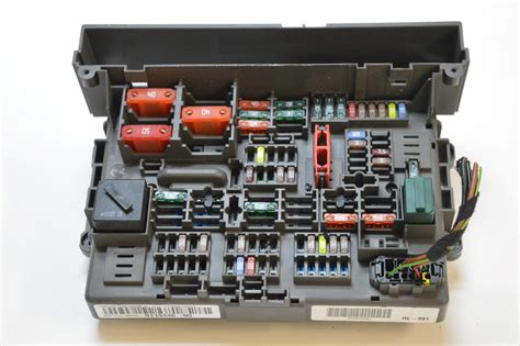 nissan kubistar fuse box location wiring diagram