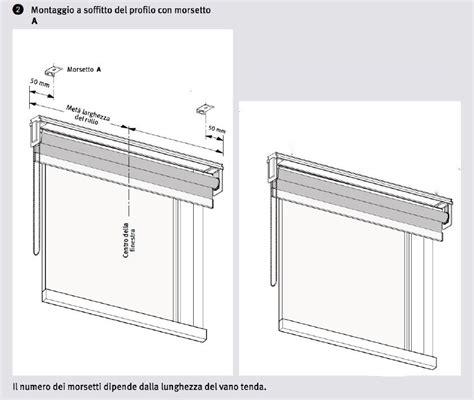 montaggio tende a rullo istruzioni di montaggio tende a rullo mod pr 52 k