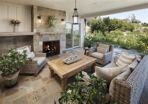 beautiful outdoor living room ideas always in trend