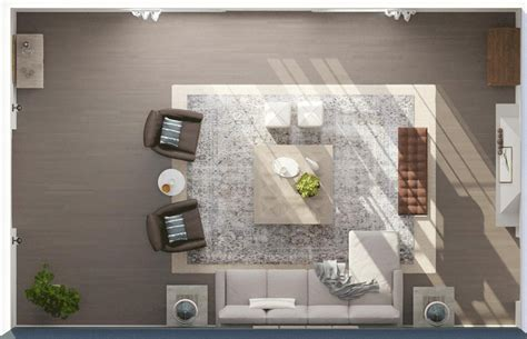 rectangular living room layout guide  ways  tackle