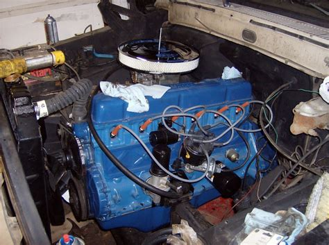 ford 300 6 cylinder performance parts ford performance crate engines ford free engine image
