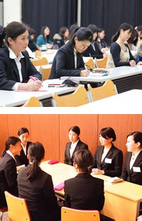 Career Services Notre Dame Mba by 京都ノートルダム女子大学 キャリアセンター キャリアセンターのご案内