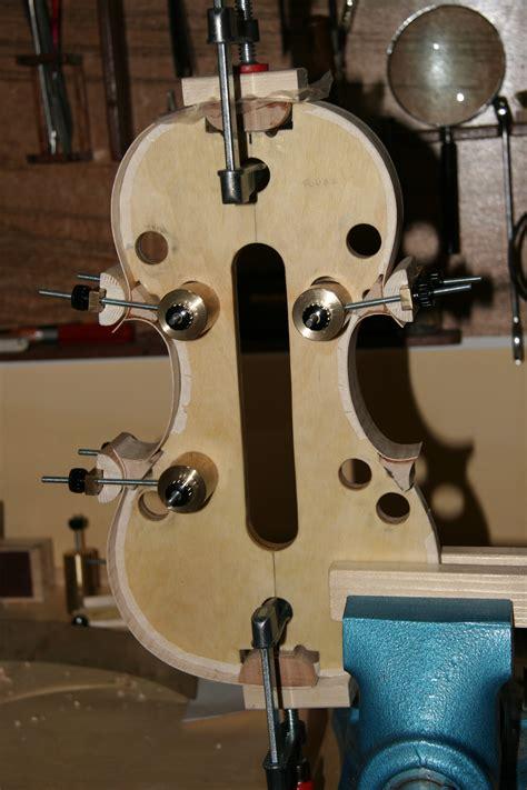 Handmade Instrument - luca orati 187 handmade acoustic instrument