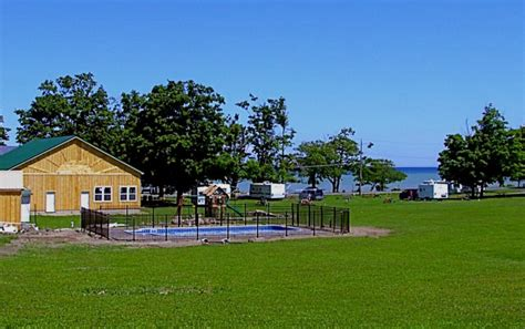 cing new york cgrounds and rv parks