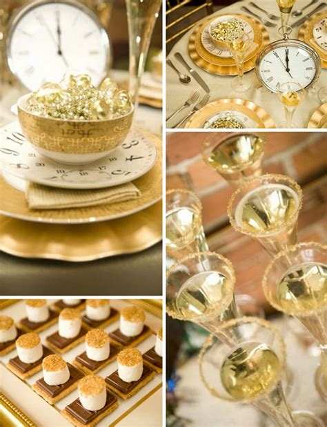 new year themed wedding 10 new years wedding ideas for 2015
