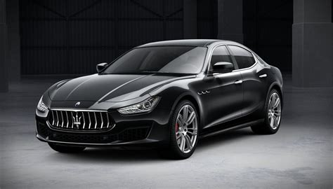 new 2018 maserati ghibli s q4 for sale in westport ct