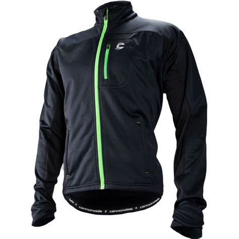 soft shell jacket cycling cannondale performance soft shell bike jacket cannondale