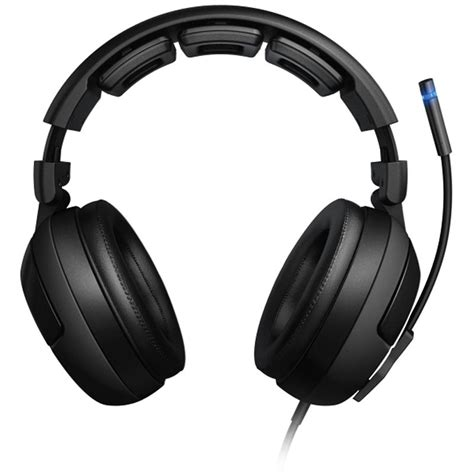 Roccat Kave 5 1 roccat kave 5 1 schwarz headsets kabelgebunden