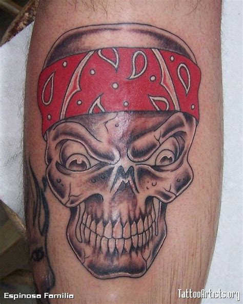 bandana print tattoo best 25 bandana ideas on gangster