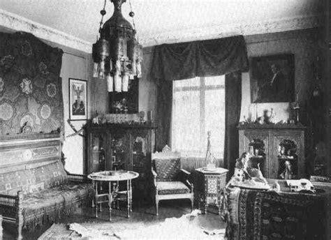 wohnung um 1900 wohnzimmer 1900 my