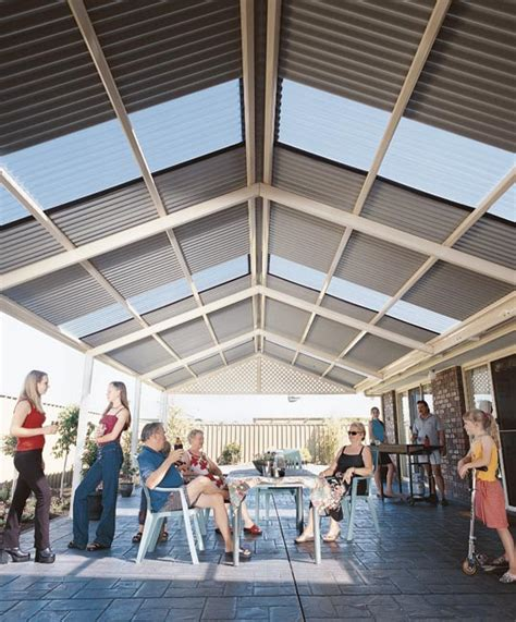 heritage awnings stratco outback heritage gable awnings carports