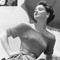 1950s Fashion Trends For