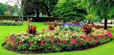 Park 4 1 Mba by Birmingham Canon Hill Park Places To Visit In West