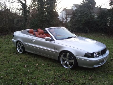 dpbayly  volvo clt convertible  specs  modification info  cardomain