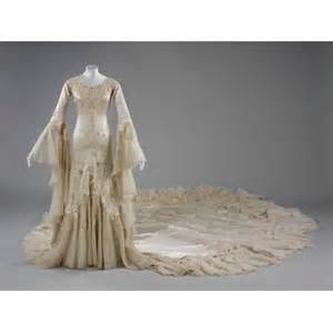From the nightmare before christmas original wedding dress design