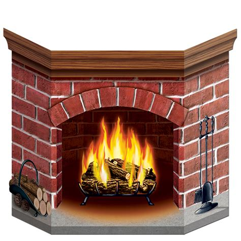 Cardboard Fireplaces by Brick Fireplace Standup 3 1 Quot X 25 Quot Dino Rentos Studios
