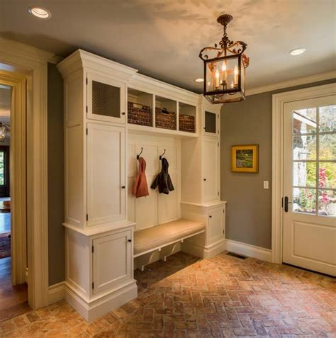 Mudroom Design Ideas | 55 absolutely fabulous mudroom entry design ideas