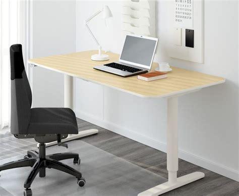 scrivania ufficio ikea scrivania ikea funzionalit 224 accessibile tavoli