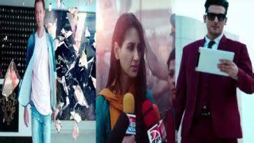 latest gossip haasil haasil ranvir kabir aanchal s race for power and love begins