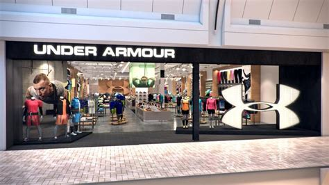 under armour brand house under armour store in madison to open friday milwaukee milwaukee business journal