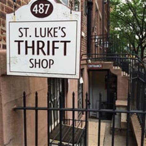 St Luke Detox Nyc by St Luke S Thrift Shop 18 Beitr 228 Ge Gebrauchtwarenladen