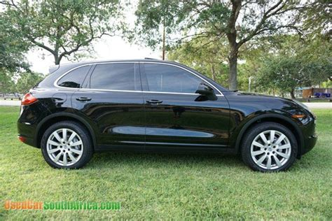porsche cayenne s 2011 for sale 2011 porsche cayenne s sport used car for sale in