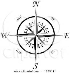 Printable Compass Template by Compass For Tabletop Compass Template Printable