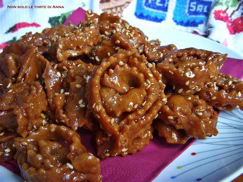 cucina marocchina dolci chebakia marocchini